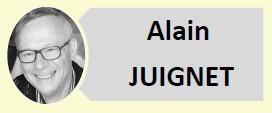 Alain Juignet se livre...